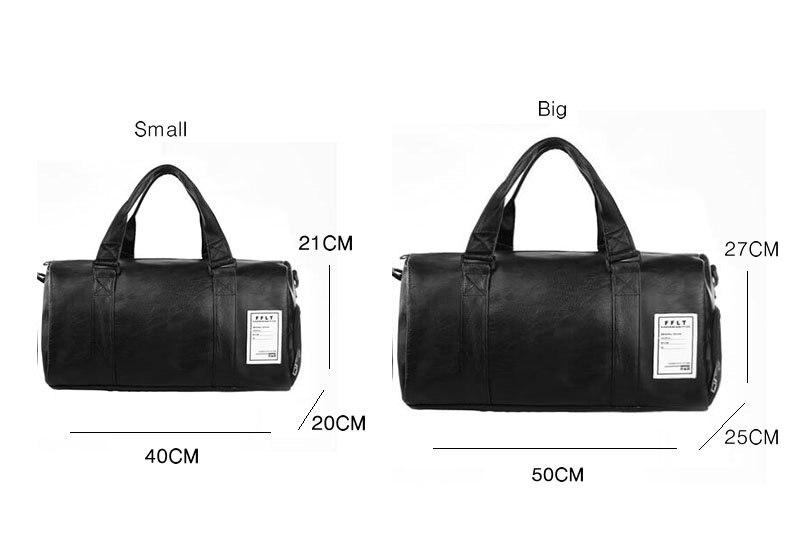 d38d95c38717 Название: Дорожная сумка большой емкости для мужчин ручной клади путешествия