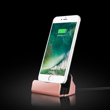 Universal Mobile Charge Seat Adapters Cell Phone Wall Holder Travel Charger USB Desk Table Stand