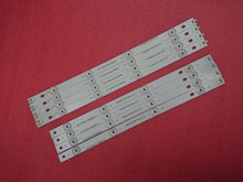 New Kit 8pcs LED strip Replacement for LG LC420DUE 42LB650V 42LF5500 INNOTEK DRT 3.0 42 inch A B 6916L 1957A 6916L 1956A