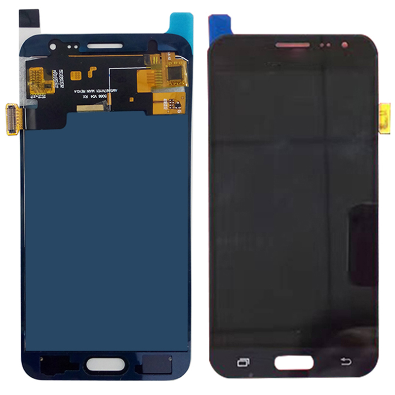 szHAIyu Tested Well LCD Display + Touch Screen For Samsung Galaxy J3 2015 J300 J300F J300FN J300H LCD Assembly Tools1