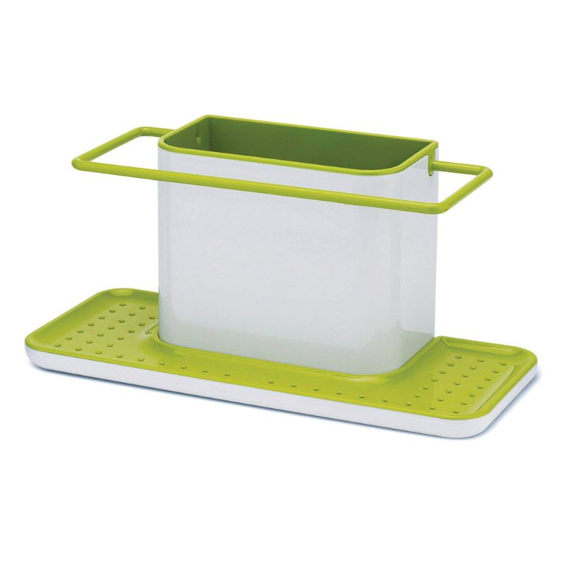 Joseph Caddy Sink Area Organiser Sundries Storge Shelf For Kitchen