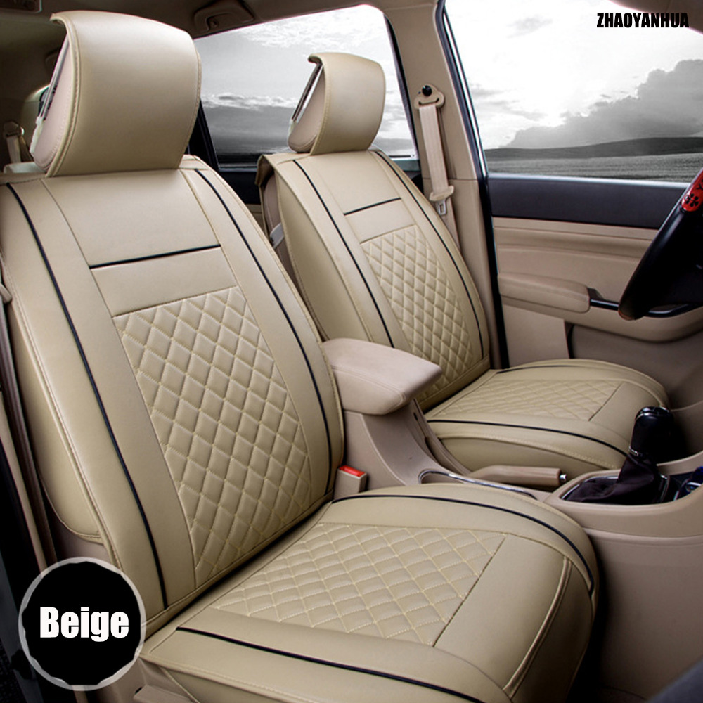 Custom Fit Car Seat Cover For BMW 3 Series F30 F31 F34 GT