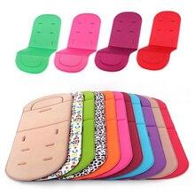 Cushion Cushion-Pad-Accessories Trolley Pushchair Soft-Mattress Car-Cart Seat Kids