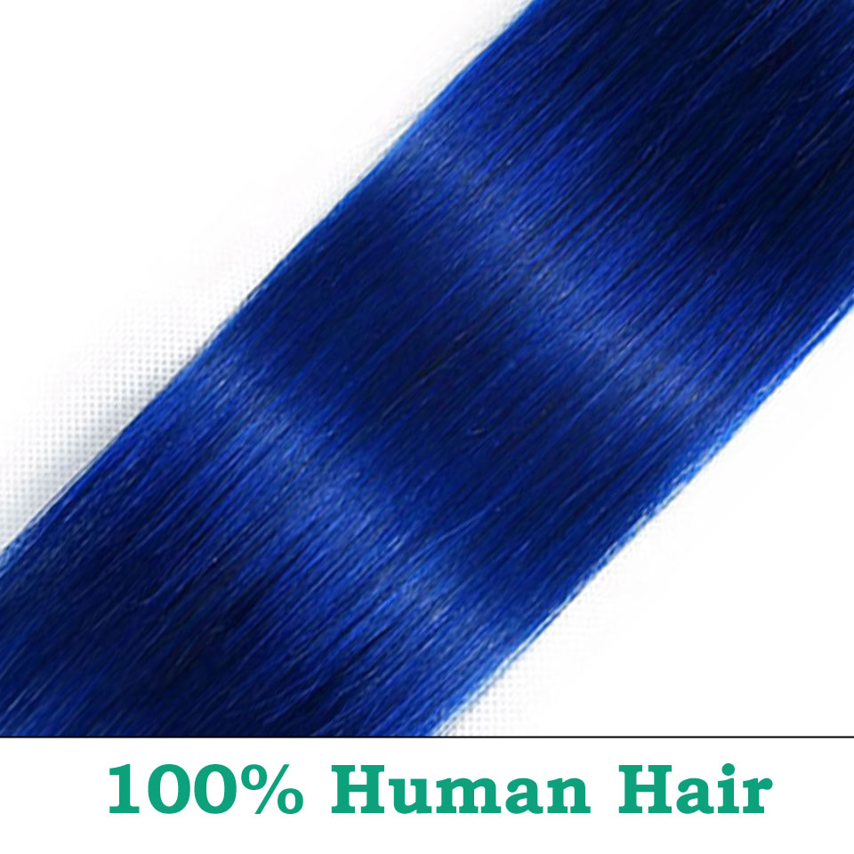 beaudiva hair ombre human hair bundles thick and health human hair (2)