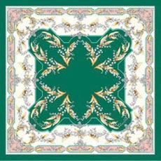 spring square scarfs 90cm femme mujer polyester satin silk head hijab designer brand shawls tippets scarfs for ladies