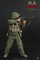SS070 SS Against Self defense Counterattack 1/6 Soldiers Suits Action Figure Model
