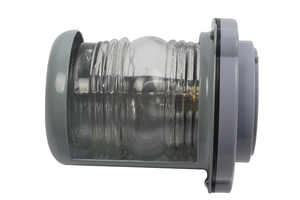 Image 2 - 12 V Marine Luce di Lampadina di 25 W di Navigazione A Vela Lampada di Segnalazione Luce Porta Luce Dritta Masthead Luce