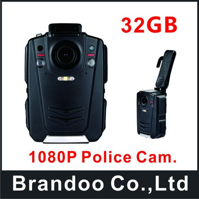 1080P portable recorder body font b camera b font model BC001