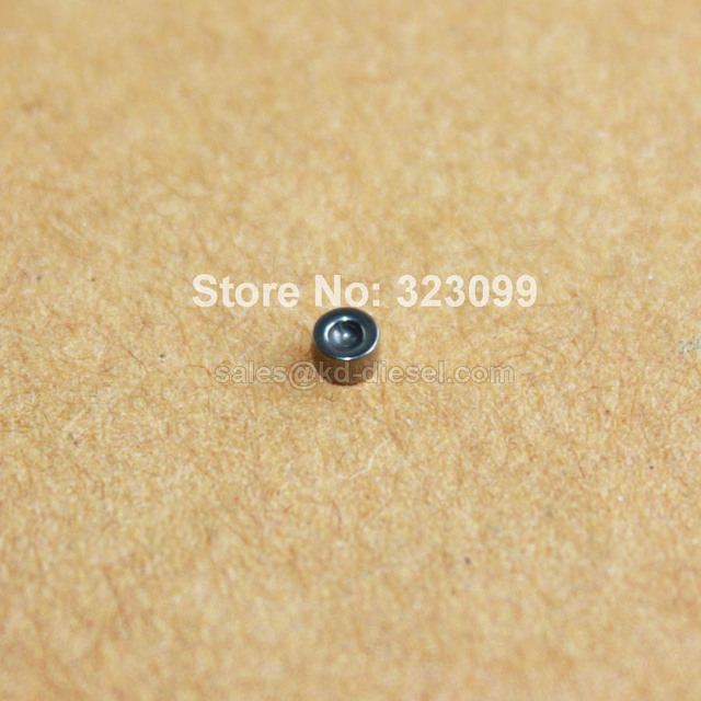 F00VC21001 Ball Seat F 00V C21 001 Ball Bearing FOOVC21001 for 0445120 injector steel ball (10 Pieces/Lot )