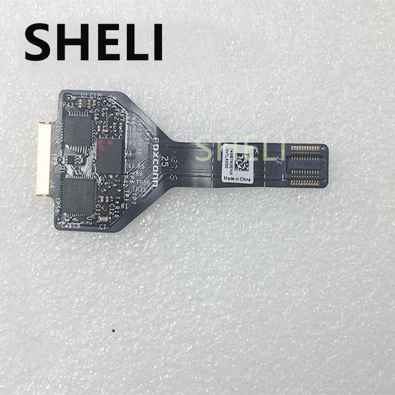 SHELI For APPLE Trackpad Flex Ribbon Cable For Macbook Pro 13