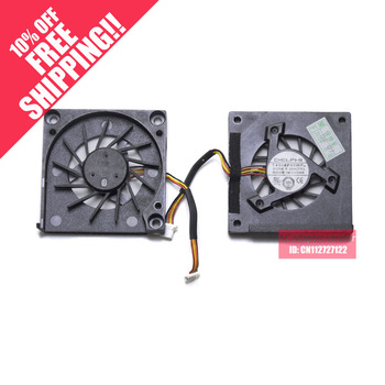 New Replace FOR ASUS EeePC 700 701 fans 900 901 904 1000 fan
