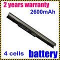Jigu h6l28aa hstnn-w01c ra04 hstnn-ib4l bateria do portátil para hp e5h00pa probook 430 g1 430 g2