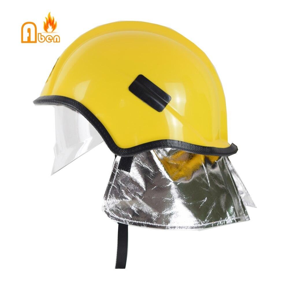 Analytisch Freies Verschiffen Kann Beständig 300 Grad Pei Temperatur Widerstand Brandbekämpfung Crash Helm Hersteller Im Sommer KüHl Und Im Winter Warm Sicherheit & Schutz