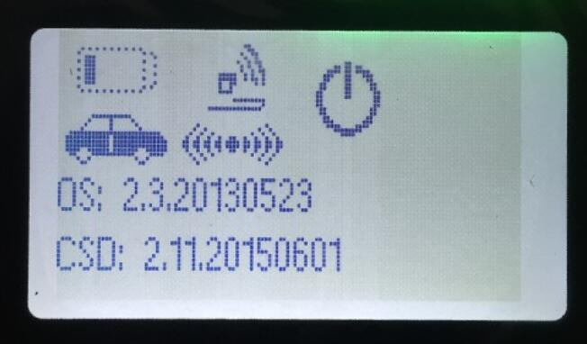 mb sd c4 hardware display