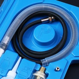 Image 4 - WENXING Kit de Micro troquel de aire de alta velocidad, Mini lápiz de amoladora, herramienta de grabado, molienda, herramientas neumáticas de corte, Mayitr