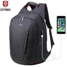 Waterproof Anti-theft School Casual Bags