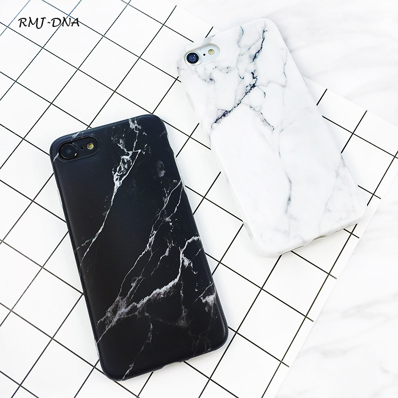 black marble stone iphone 6 case
