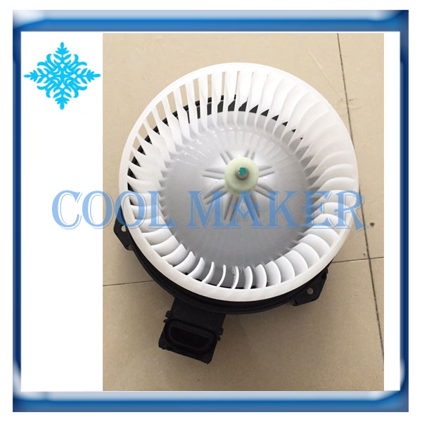 auto air conditioner blower motor for TOYOTA HILUX 3 0 VIGO AE272700 0770 AE2727000770