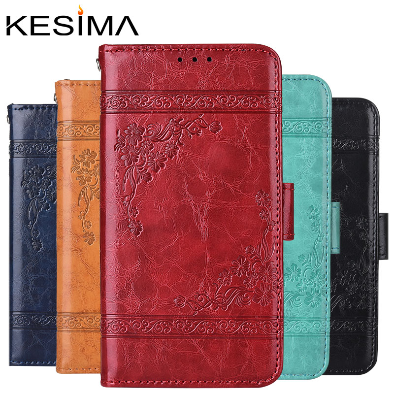 Vintage Wallet Leather Case for <font><b>Samsung</b></font> <font><b>Galaxy</b></font> <font><b>Core</b></font> <font><b>Prime</b></font> VE G361 SM-G361H G360 SM-<font><b>G360H</b></font> Case Card Bag Kickstand Soft TPU Cover image