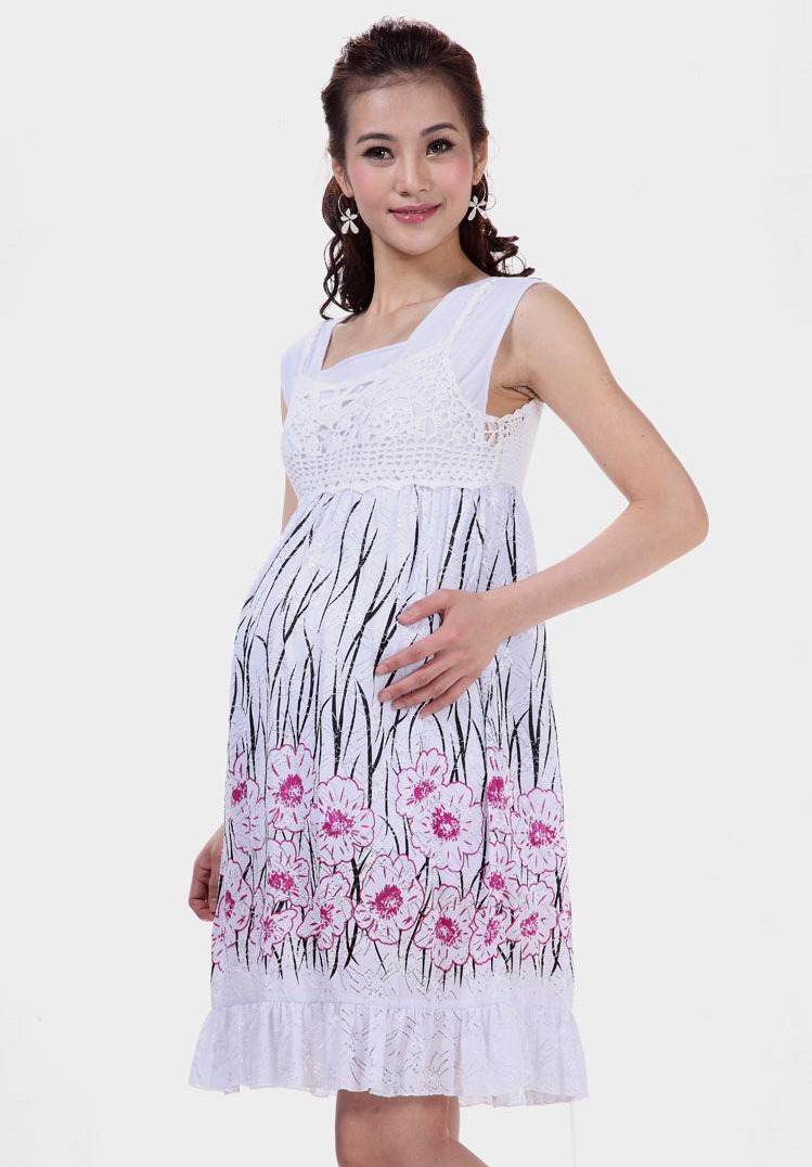 Cheap Summer Maternity Clothes