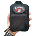 ROCOTACTICAL EDC Tactical Pocket Organizer Military Utility Accessory Waist Bag EDC Hunting Pocket Pouch Made of Cordura Nylon