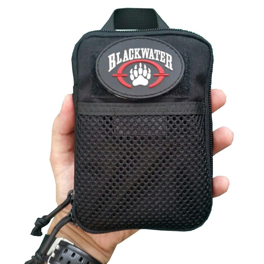ROCOTACTICAL EDC Taktische Tasche Organizer Militärdienst Zubehör Taille Tasche EDC Jagd Tasche aus Cordura Nylon