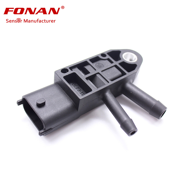 DPF Exhaust Pressure Sensor For Nissan Qashqai X-TRAIL KOLEOS Renault MEGANE VITARA 1.5 1.6 1.9 2.0 0281002772 8200469905