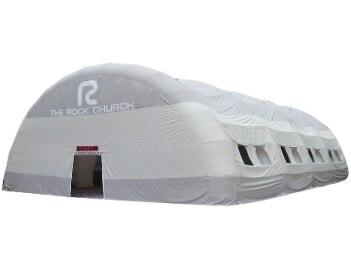 Big Inflatable Tents