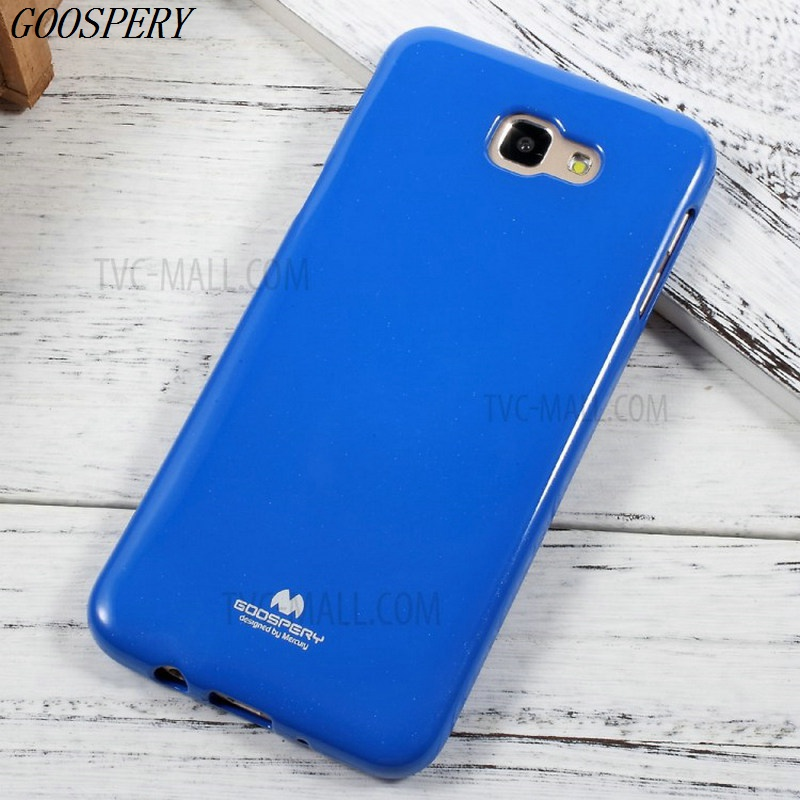 For Samsung J5 Prime Case Original MERCURY Glittery Powder TPU Silicone Case Cover for Samsung Galaxy J5 Prime/On5 2016