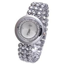 цена на XQ002 G&D Women's Quartz Wristwatches Stainless Steel Relojes Mujer Luxury Crystal Dress Bracelet Watch Relogio Feminino