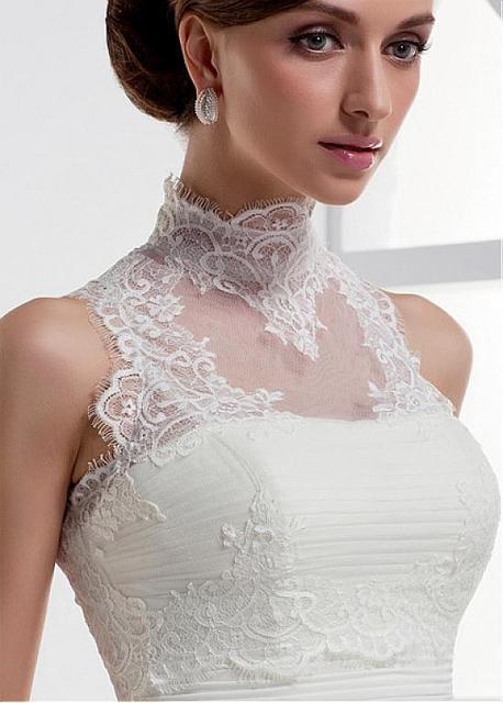 Wraps for Wedding Dresses