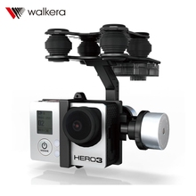 (In Stock) Original Walkera G-2D Aluminium Alloy Brushless Camera Gimbal for iLo