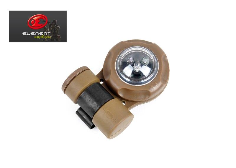 VIP Light IR Seals Version Tactical Strobe Light 2xInfrared, 3xGreen SOS Adventure Light+Free shipping(E04055)