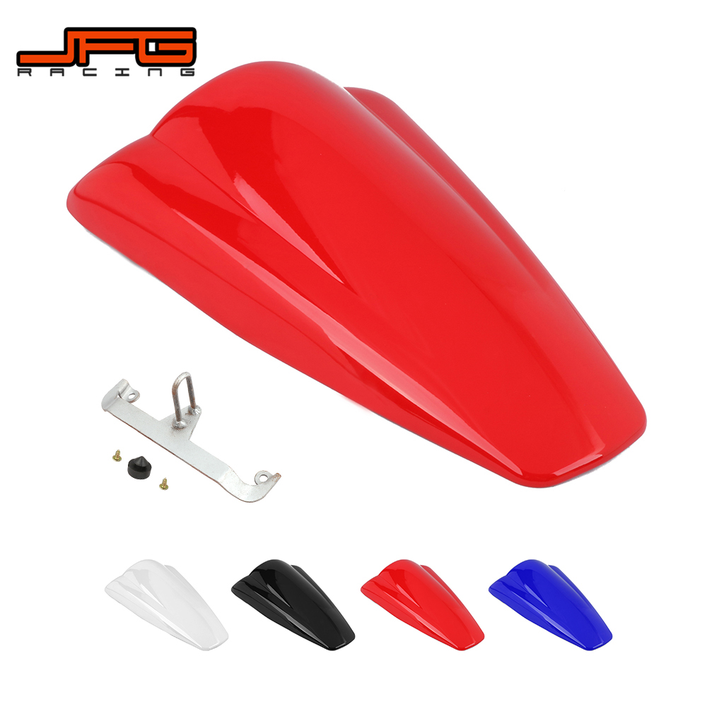 Motorcycle Red Black Blue White Rear Seat Fairing Cover Cowl Tail Cover For HONDA CBR250R CBR 250R 2011 2012 2013 11 13