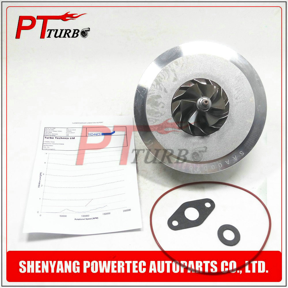 GT2052V turbine kits - Turbo core assembly CHRA for Volkswagen Passat B5 2.5 TDI AKE / BDH / BAU / BDG 2003-2005 - 059145701D