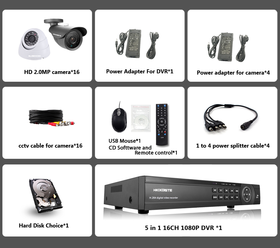 home video system 3fddd