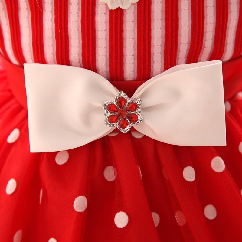Newborn Christening Dress (10)