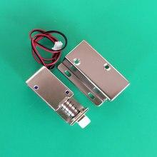Cheap Mini Electric Lock Small Cabinet Lock Access control Lock for cabinet door