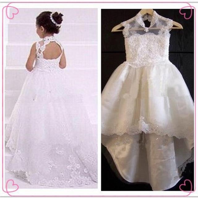 93fcadc104b2c Nouvelles robes de demoiselle d honneur avec Train princesse robe de fête  de bal pour