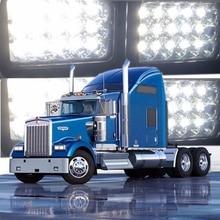 4 шт. 4x6 дюймов светодиодный фонарь морской светодиодный для KENWORTH GMC Mack WESTERNSTAR грузовики peterbilt