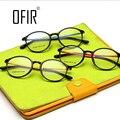 Vidros do Olho óptico Óculos de Armação Marca Miopia Óculos de Computador Mulheres Míopes Quadro Ultraleve Óculos Homens óculos de ver PGJ-10