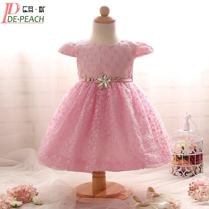 Hermosa Vestidos De Fiesta Del Bebé Del Tutú Inspiración - Ideas de ...