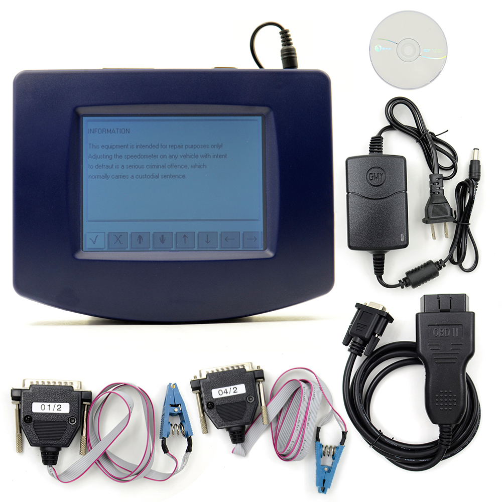 Image 5 - Digiprog III V4.94 Digiprog 3 FTDI Chip FT232BT A++ OBD2 ST01 ST04 cable odometer correction tool Digiprog3 Change mileage-in Electrical Testers & Test Leads from Automobiles & Motorcycles on