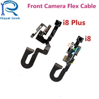 5pcs Lot New High Quality Front Facing Small Camera Module Proximity Light Sensor Flex Cable For