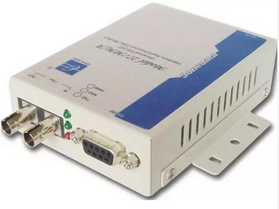 277A Fiber to Serial 232 ST Interface Single Multimode277A Fiber to Serial 232 ST Interface Single Multimode