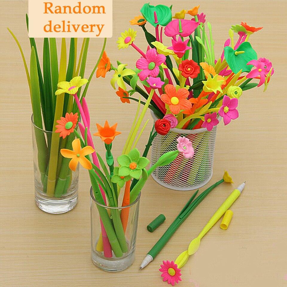 Free Ink Pens Online Get Cheap Flower Ink Pens Aliexpresscom Alibaba Group