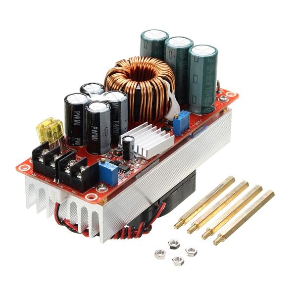 Constant High Current Regulator 8211 Circuit Modules