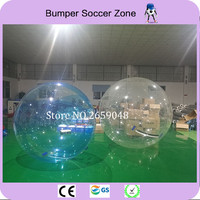 2019 new 2m inflatable walking balls water ball inflatable water running ball kids toy dancing ball