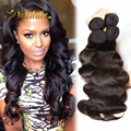 Nadula Hair Malaysian Body Wave 7a Unprocessed Virgin Hair Bundle Deals  Unice Hair Products Malaysian Virgin Hair body wave
