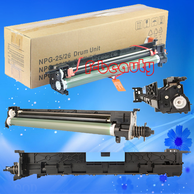 High quality copier drum unit compatible for canon NPG25 NPG26 iR2230 2270 2830 2870 3030 3035 3045 IR4570 GPR15 GPR16 CEXV11 12 rd ffcirc3100fu original fuser film unit for canon image runner ir c3100 3100 2570 npg23 gpr13 npg 23 gpr 13 npg 23 gpr 13